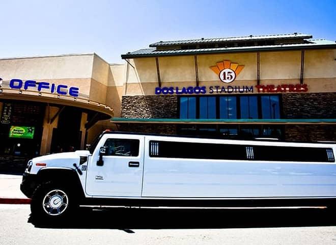Limousines Service Ontario
