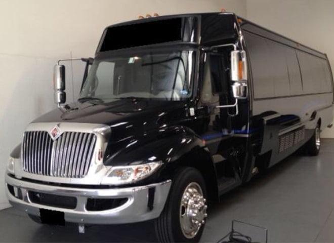 Limousine Coach Ontario