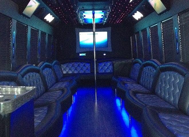 Limousine Transportation Service Ontario