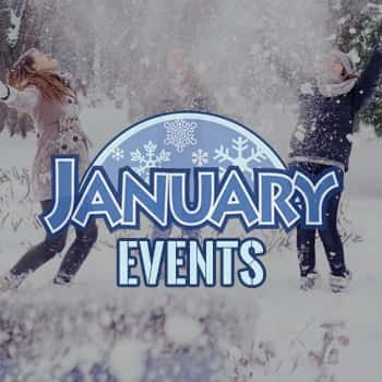 2018 January Happenings & Events in Ontario, CA