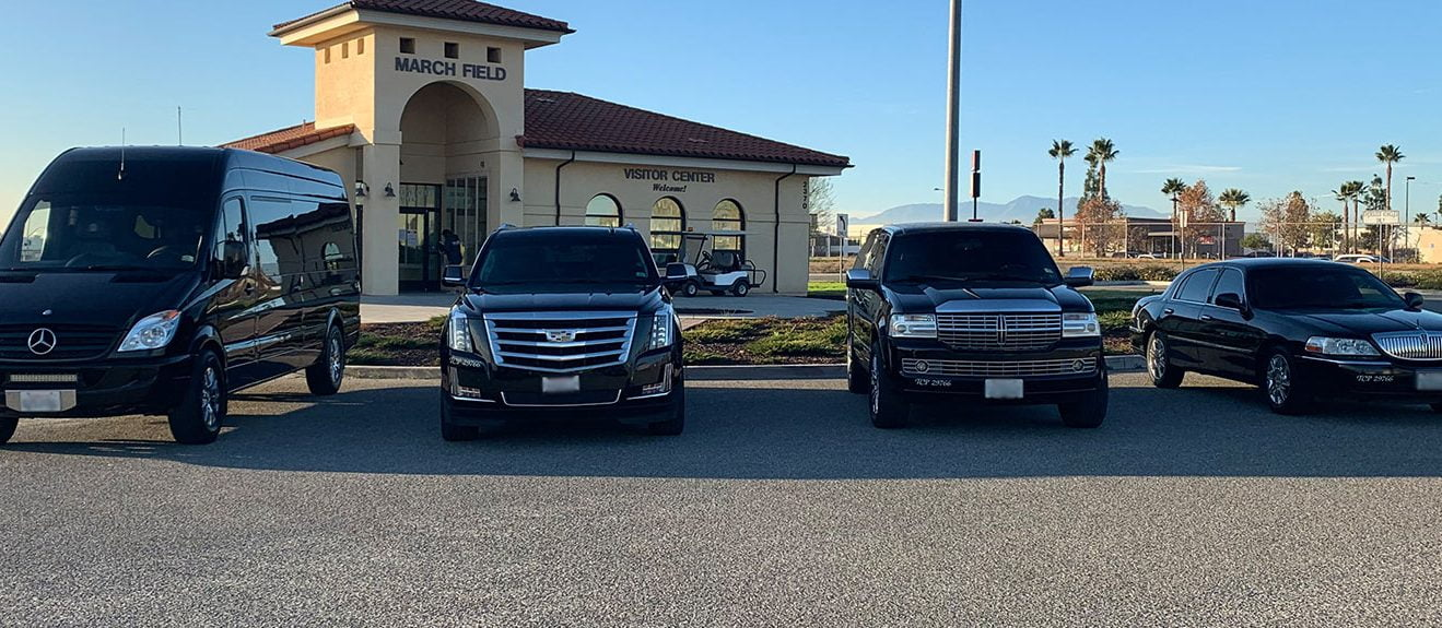 Ontario Limo and Sedan Service